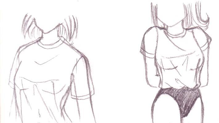 Guida Come disegnare il corpo in stile Anime