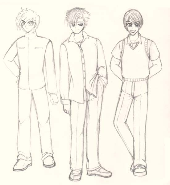 Manga Tutorials